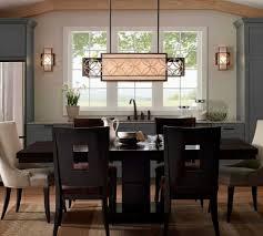 rectangular dining room chandelier. Modern Rectangular Hanging Lamp Dining Room Lighting Fixtures Home Regarding Light Chandelier G