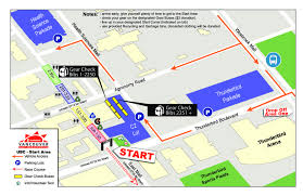 Toronto Waterfront Marathon Elevation Chart Event Info Canada Running Series