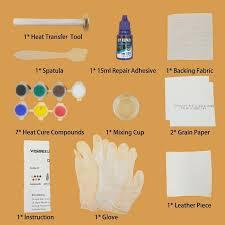 1pc leather repair kit filler professional vinyl diy car seats sofa jacket patch 2 2 of 6 see more