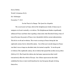 essay on the french revolution my vacation essay in french favorite vacation essay my favorite marked by teachers