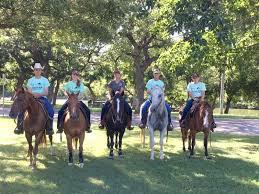 Burnet 4h Horse Club Members Ride On To State Show Dailytrib Com