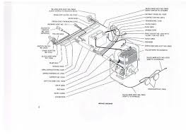 16 hp briggs no spark yesterday s tractors here s a gilson wiring diagram hal