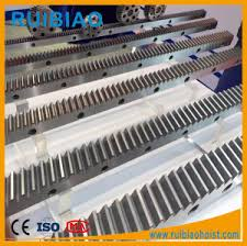 China Transmission Gear Rack Top Quality Precision Engineering