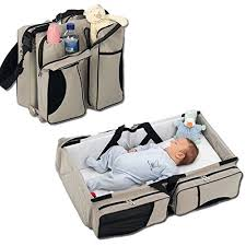 Boxum Diaper Bags - Premium 3 in 1 Multi-Functional - Travel Diaper ...