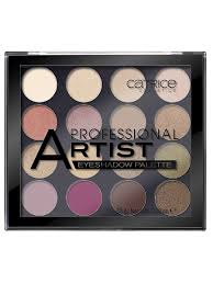Палетка <b>теней для век</b> Professional Artist Eyeshadow Palette, 010 ...