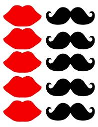 free clip art lips library clipartix