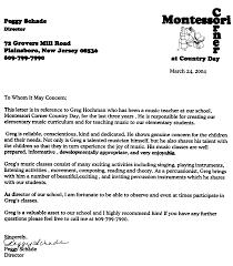 Music Teacher Resume Cover Letter Letters Of Recommendations For Greg HochmanLetter Of 50