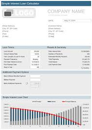 amortization calculator online loan amortization schedule free for excel