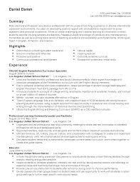 Libreoffice Resume Template Classy Libre Writer Resume Template For Your Resume Templates 33