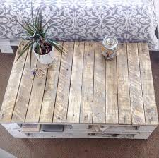 rustic chic coffeee diy pallet shabby