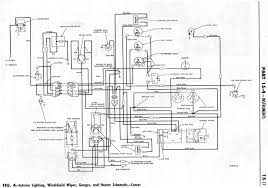 1953 mercury wiring diagram all wiring diagrams baudetails info 1964 ranchero wiring diagrams