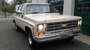 1977 Chevrolet Suburban for sale #2014995 - Hemmings Motor News