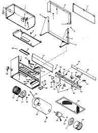 Broan range hood wiring diagram broan range hood parts model