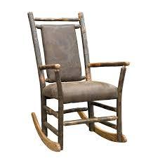 rustic rocking chair paprika rustic rocking chairs uk