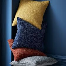 who makes west elm furniture. add a dose of cozychic to your couch with our heathered boucle pillow cover its soft textured fabric is nod fashion fabrics who makes west elm furniture