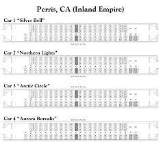 Perris Faq Fillmore Perris Ca The Polar Express