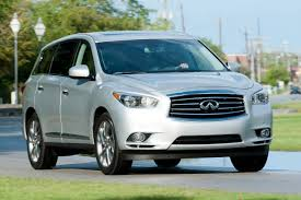 Used 2014 INFINITI QX60 for sale - Pricing & Features | Edmunds