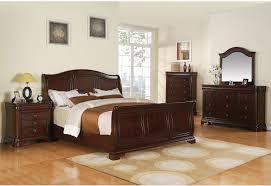 Sonoma Bedroom Furniture Cameron 7 Piece King Bedroom Set The Brick