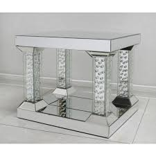 fabulous mirrored furniture. Browse Our Gorgeous Crystal Mirrored Furniture A Fabulous Collection Of Living Bedroom And Occasional Pieces Which S