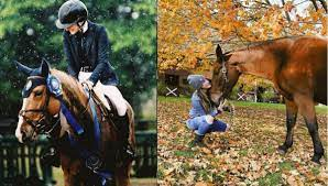Jessica Springsteen [Horse Rider ...