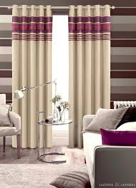 Next Bedroom Curtains Next Aubergine Purple Readymade Eyelet Curtain Curtains Purple