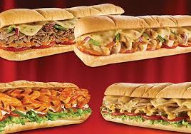 subway restaurants turns up the heat chain introduces fiery footlong collection subs featuring creamy