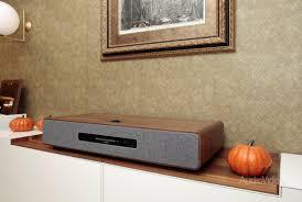 Компактные Hi-Fi-системы <b>Ruark</b> Audio | журнал SalonAV
