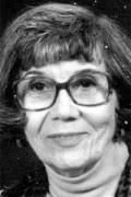 PAULINE CRAWFORD Obituary (2003) - GoSanAngelo
