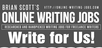 "write for us and get paid submission guidelines for online  submission guidelines for ""online writing jobs blog"""