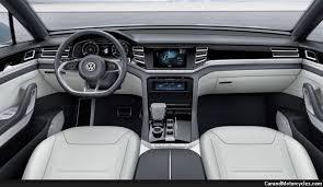 2018 volkswagen cc interior.  interior 2018 vw passat interior changes on volkswagen cc