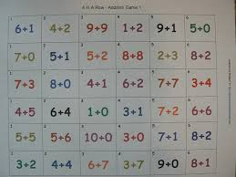 Mrs. T's First Grade Class: Addition and Subtraction Practice