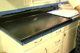 can i paint formica countertops how to paint painting awesome redone with granite paint painting s