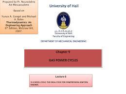 University of Hail