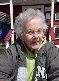 Barbara A. Pruitt, obituary | PenBay Pilot