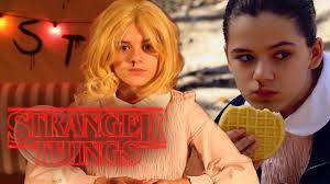 stranger things eleven last minute costume kittiesmama you