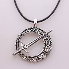 dark souls 3 iii blade of the darkmoon covenant sword pendant necklace steampunk 8888336016337