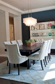 dining room blue dining room decorating ideas brown navy walls best colors decor chair cushions