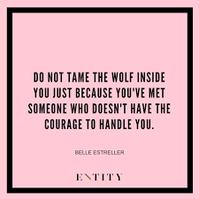 Zodiac Quotes Gorgeous The One Quote You Need To Hear Right Now Based On Your Zodiac Sign