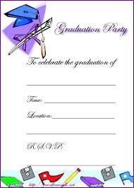 Free Printable Graduation Announcement Templates Free Printable