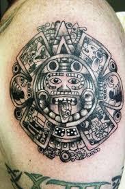 Význam Aztéckých Tetování Punditschoolnet
