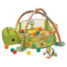 ball pit for babies. infantino go gaga activity gym \u0026 shape sorting ball pit for babies i