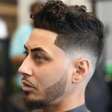 Avis Coiffure Homme Cheveux Fins Grand Front Coiffeur