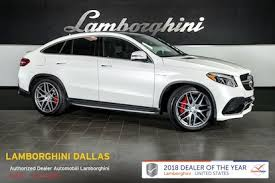 Shop millions of cars from over 21,000 dealers and find the perfect car. Used 2018 Mercedes Benz Amg Gle 63 S For Sale Richardson Tx Stock 19l0122a Vin 4jged7fb4ja096718