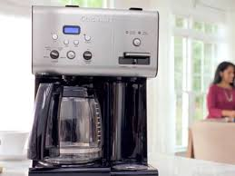 Make the solution by mixing the liquid and water. How To Clean A Cuisinart Coffee Maker Easy Guide Perfect Brew