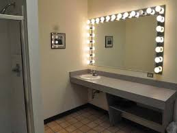 wall mounted lighted vanity mirror lighted makeup mirror wall mounted pixball