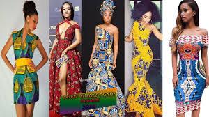 Best Kitenge Dress Designs Best Kitenge Styles 2018 Love And Gorgious Kitenge Styles