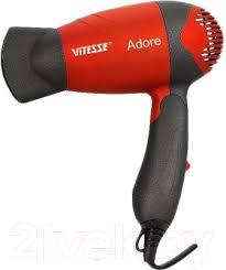 <b>Vitesse VS</b>-<b>930</b> Компактный <b>фен</b> для волос купить в Минске