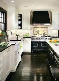 white kitchens with black appliances. White And Black Kitchen Ideas Glamorous Delightful Kitchens With Appliances