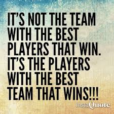 Basketball Team Quotes Extraordinary This Is One Of The Best Baseball Quotes I've Ever Heard Quotes