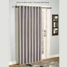 glasgow grommet patio panel 112 x 84 touch to zoom